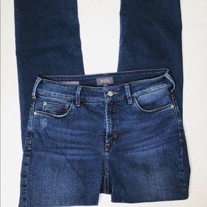 NYDJ Los Angeles jeans